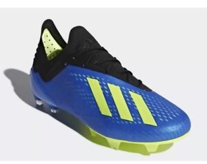 18fa2f574ec9 Adidas X Energy Mode 18.1 FG Soccer Cleat Size 7.5 LIMITED EDITION ...