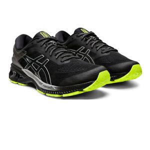 Asics-Homme-Gel-Kayano-26-Lite-Show-Chaussures-De-Course-Baskets-Baskets-Noir