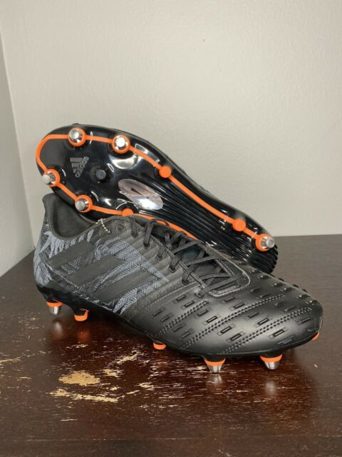 adidas Kakari SG Rugby BOOTS Size 10.5