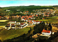 Bad Meinberg am Teutoburger Wald,  Ansichtskarte 1978 gelaufen