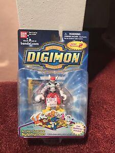 Digimon Sylphymon Action Feature Bandai Rare