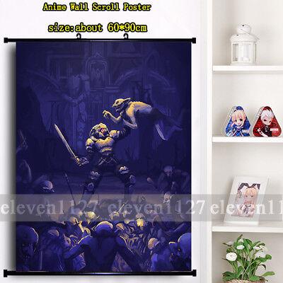 Anime Puella Magi Madoka Magica Scroll Gift Decor Poster Wall Home 41*56cm #N99