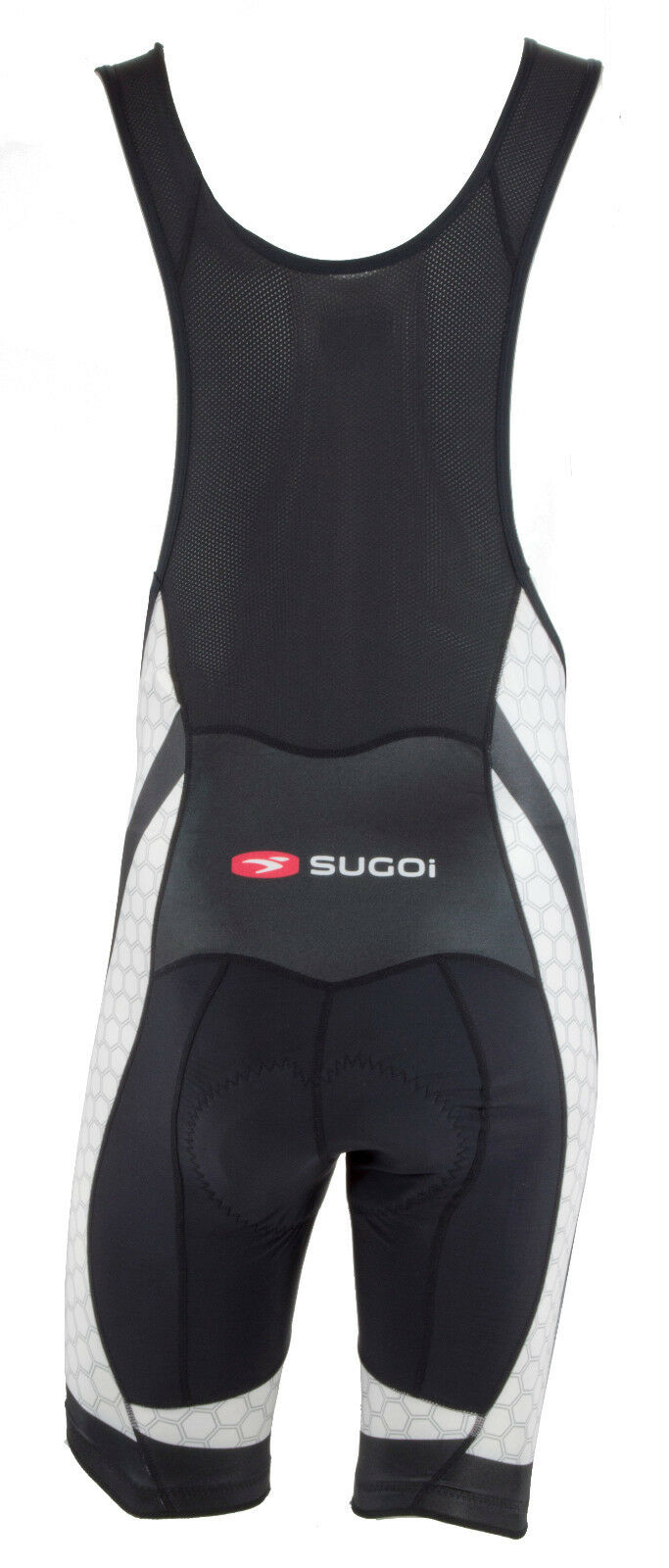 SUGOI CCS59  Herren EVOLUTION PRO BIB SHORT CYCLING  MADE ROADBIKE MADE  IN CANADA XS-XXL 5f2949