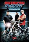 American Chopper Collection 0018713549617 DVD Region 1 H