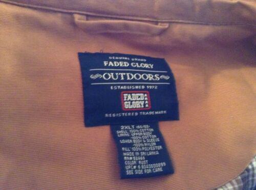 Faded glory outdoors jacket