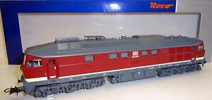 Roco-H0-52461-Diesellok-BR-232-der-DB-AG-034-DCC-Digital-Henning-Sound-034-NEU-OVP