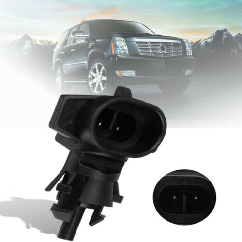 Air Temperature Sensor Switch For Buick Chevrolet Cadillac GMC Ambient 915LDU