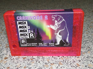 Carnivore2-is-the-multi-functional-cartridge-for-the-MSX-platform-pink-case