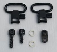 Ruger 10/22 Sling Mounting Kit 10 22 Sling Mount Adapter Studs & Swivels S-4612