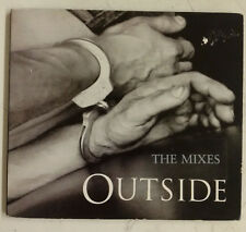 Img del prodotto George Michael - Outside Garage Mix House Mix K-gee's Cut - Sigillato Digipack