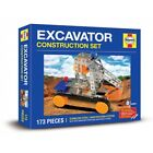 Excavator Digger Construction Set Haynes Stainless Steel