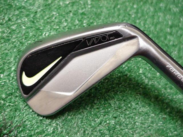 Buen Nike Vapor Pro Hierro Forjado 4  Acero X-100 oro Dinámico X-Rígido  despacho de tienda
