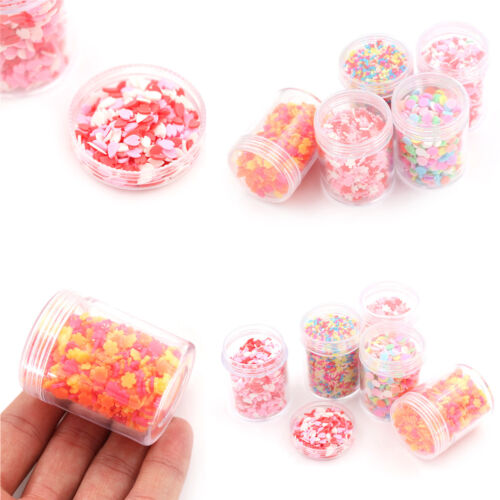 20g Polymer Clay Fake Candy`Sweets Simulation Creamy Sprinkle Phone Shell DRDUK