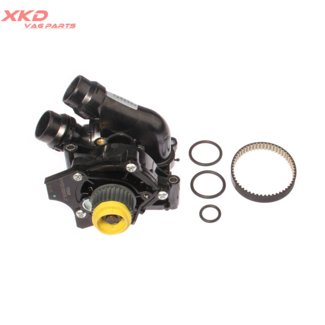 EA888 1.8/2.0TFSI Engine Water Pump Assembly For VW Jetta