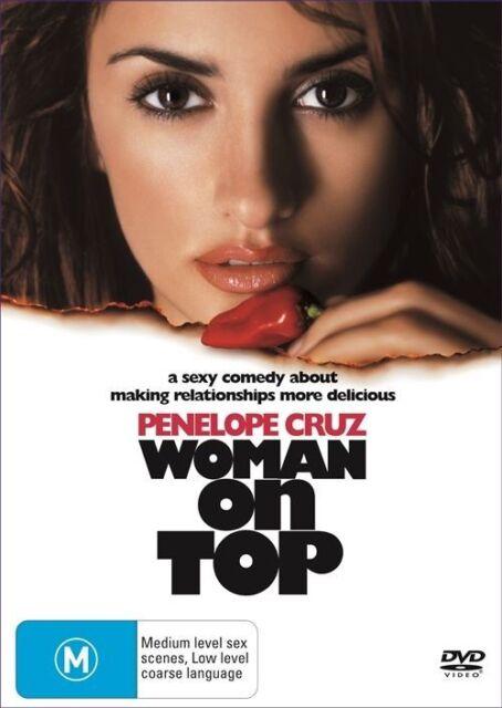Woman On Top (DVD, 2005)