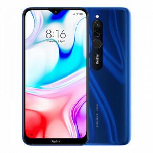 Xiaomi-Redmi-8-3Go-32Go-Telephone-6-22-034-5000mAh-Snapdragon-12MP-Dual-Camera