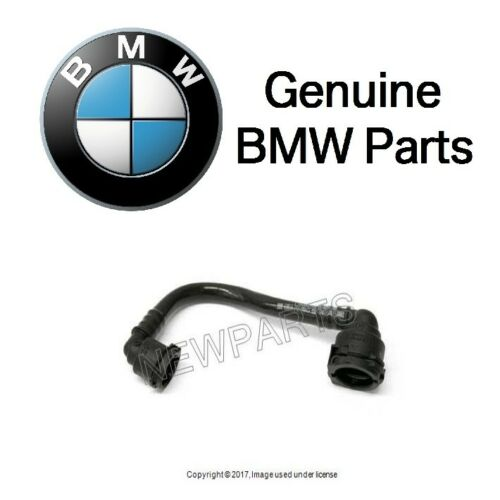 For BMW E70 X5 xDrive35d E90 335d Front Cooling Water Hose Genuine 11537795136