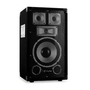 B-WARE-PROFI-DJ-PA-LAUTSPRECHER-8-034-20CM-SUBWOOFER-STUDIO-PARTY-BASS-HIFI