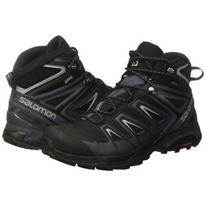 Salomon X Ultra 3 Mid Gore Tex 100% neuve