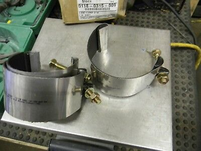 Style 118 Pipe Clamp 3 X3