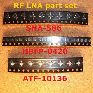 lt-lt-38-UHF-SHF-part-set-gt-gt-lt-lt-SNA-586-HBFP-0420-ATF10136-gt-gt