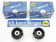 2x ORIGINAL MEYLE ACHSKÖRPER LAGERUNG HINTERACHSLAGER BMW Z4 E85 E86 3003332104