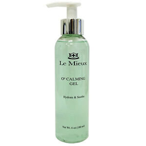 Le Mieux Phyto Nutrient Cleansing Gel 6oz/180ml Sugar Scrub Lavender Blossom - 6 oz. by Dionis Goat Milk Skincare (pack of 4)