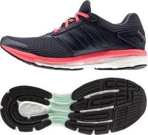 Adidas-Supernova-Glide-Boost-7-W-Schuhe-Laufschuhe-Jogging-Trainers-NEU