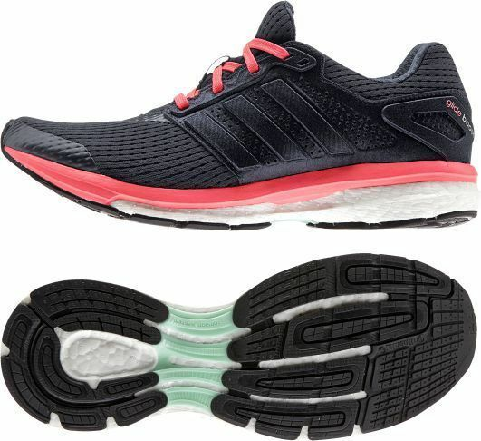 Adidas Supernova Glide Boost 7 W Schuhe Laufschuhe Jogging Trainers NEU