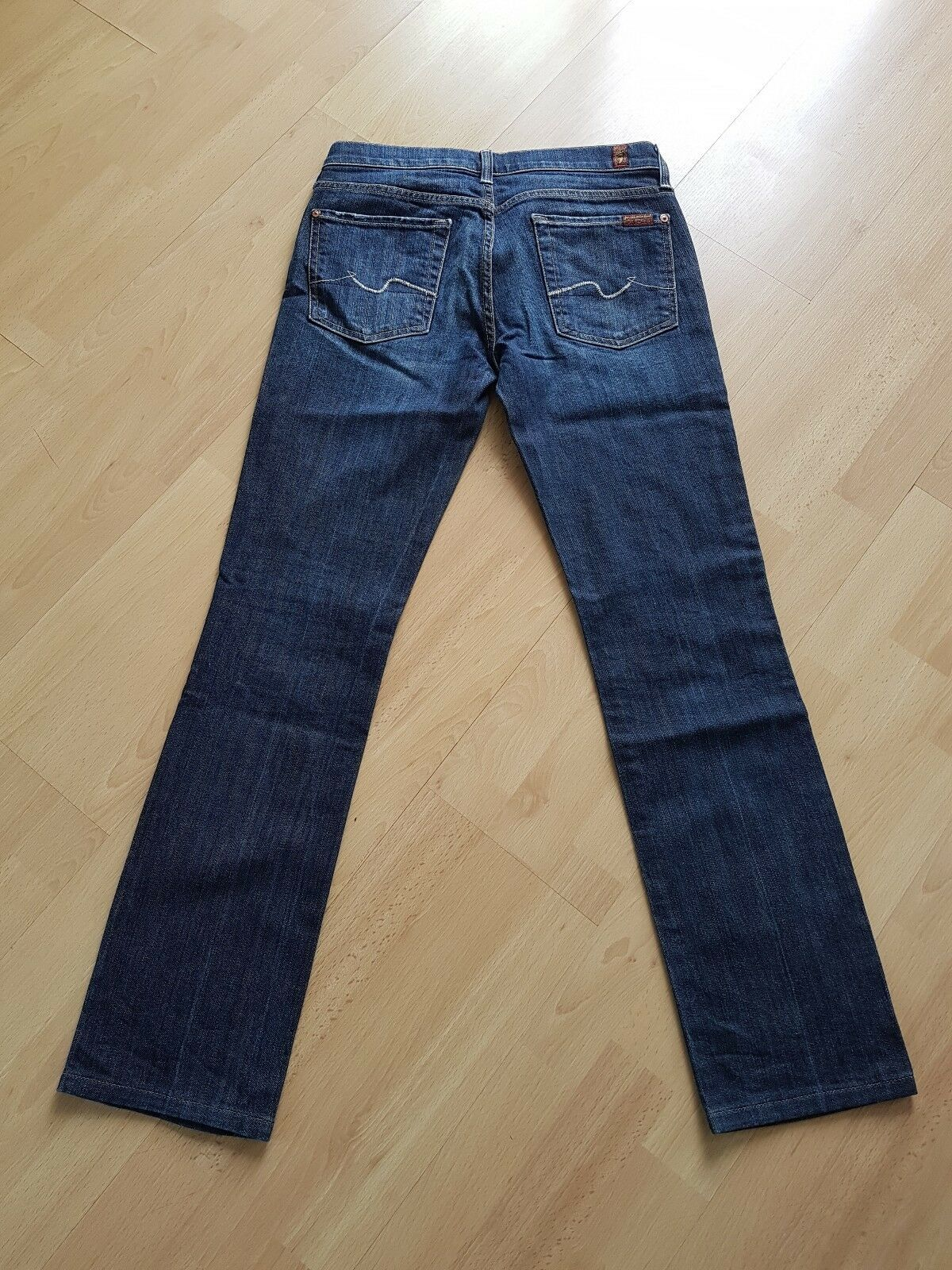 7 for for for all mankind jeans in 27 2ac76c