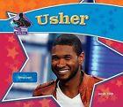 Usher by Sarah Tieck (Hardback, 2009)