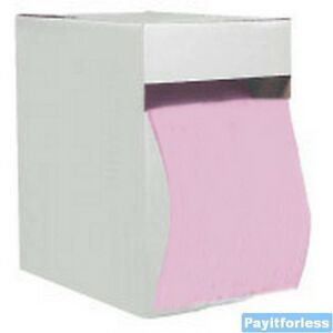 Pack of 1 Pink Top Pack Supply Anti-Static Bubble Dispenser Packs 3//16 x 24 x 175