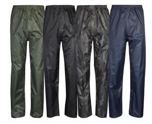 Tormenta-artica-100-Impermeable-Lluvia-mas-Pantalones-overtrousers