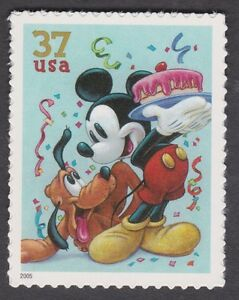 Image Is Loading MICKEY MOUSE And PLUTO Art Of DISNEY CELEBRATION