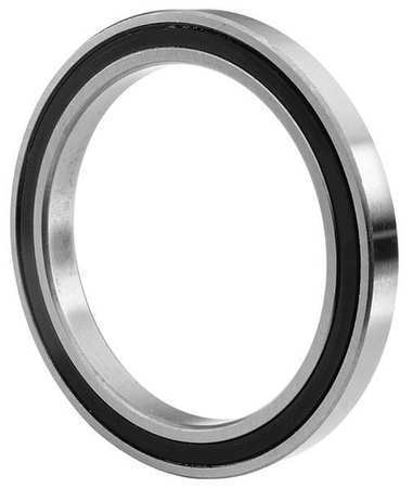 Radial Ball Bearing,PS,40mm,61808-2RS BL 61808 2RS PRX