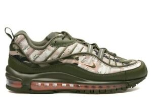 outlet store 27746 17558 NIKE MEN'S SZ 10.5 AIR MAX 98