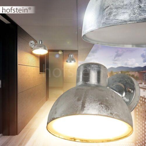 Muro esterno LAMPADE Modern veranda terrazza Lampada Lanterna Giardino Illuminazione Cortile