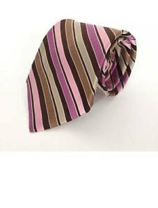 Ted-Baker-London-Striped-Silk-Neck-Tie-Very-Good