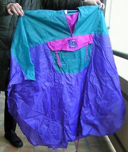 Herren Und Bunt Zu Von Damen Jede Kopfüberziehen Regenjacke Größe Details In Equipe b6yIfgY7v