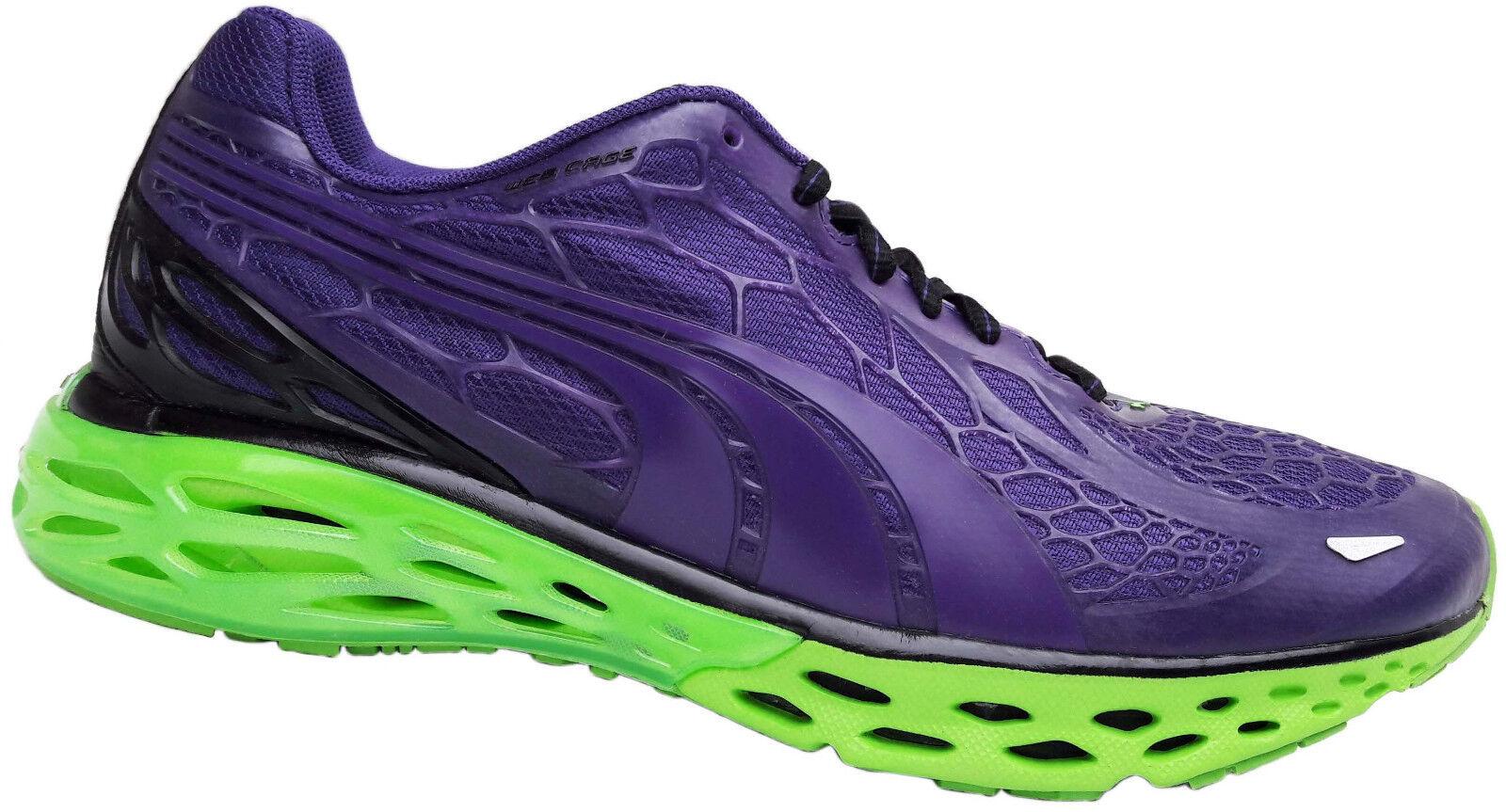 Puma Bioweb 41 Elite NM Laufschuhe Gr. 41 Bioweb Sport Freizeit Schuhe Sneaker NEU 8ad296