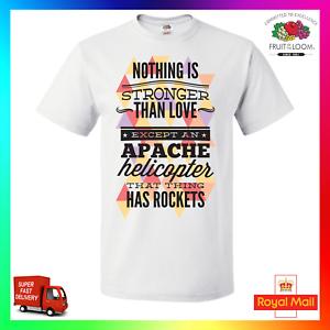 Nichts-ist-staerker-als-Liebe-ausser-einem-Apache-Hubschrauber-Tshirt-T-Shirt-Tee