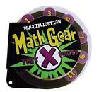 Math Gear Fast Facts: Multiplication by Innovative Kids (Hardback)