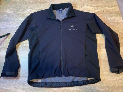 Arcteryx Jacket Men's Large Black