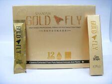 Spanish Gold Fly female sexual enhancement-libido booster-arousal-women  2 Tubes