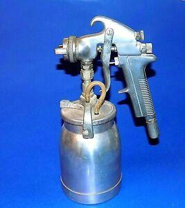 Vintage Unbranded Pro Style Paint Spray Gun