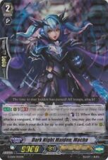 Cardfight!! Vanguard Dark Night Maiden, Macha - G-LD01/005EN - RRR Near Mint