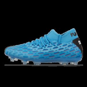 Details about Puma Future 5.2 Netfit FG/AG (10578401) Blue Soccer Shoes  Football Cleats Boots