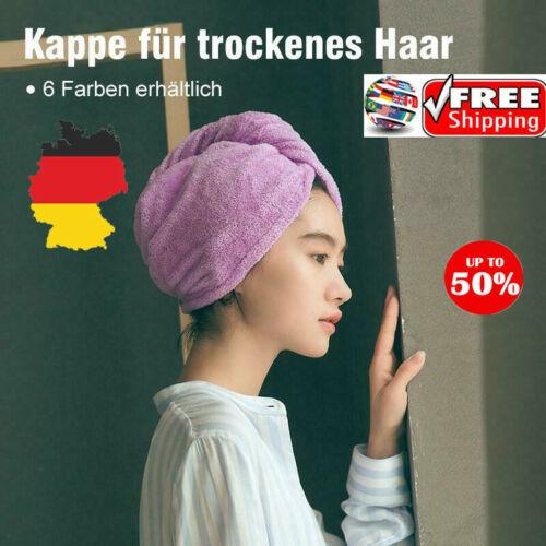 Kappe für trockenes Haar DE BEST