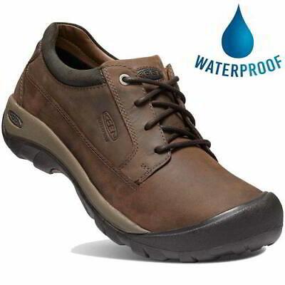 Keen Austin Oxford WP Mens Waterproof