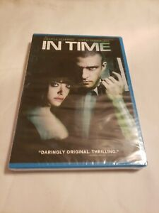 IN-TIME-DVD-2012-NEW